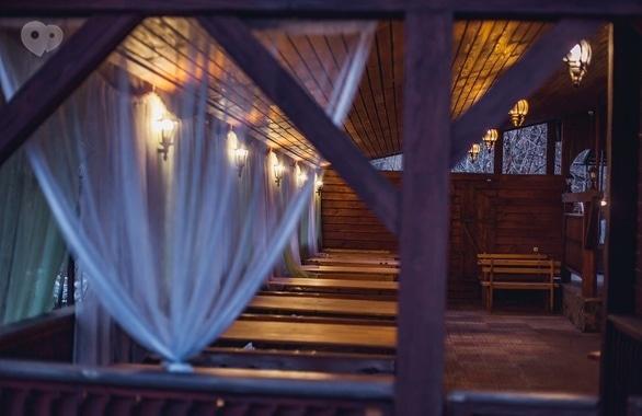 Фото 10 - Ресторанно-отельный комплекс, мясной ресторан Елки-Палки