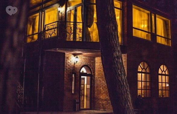 Фото 11 - Ресторанно-отельный комплекс, мясной ресторан Елки-Палки
