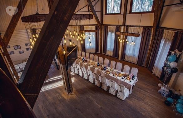Фото 13 - Ресторанно-готельний комплекс, м'ясний ресторан Йолки-Палки