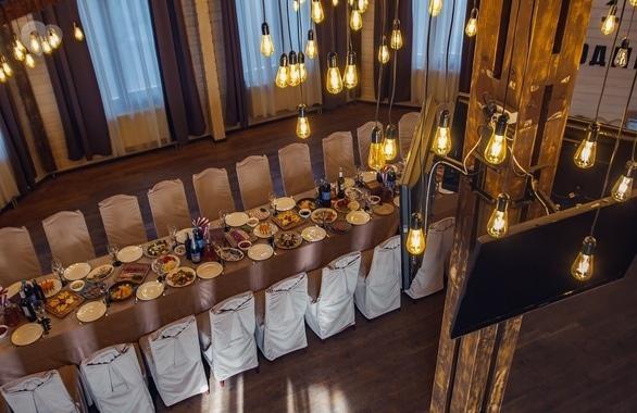 Фото 14 - Ресторанно-готельний комплекс, м'ясний ресторан Йолки-Палки