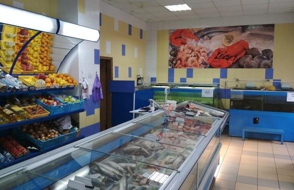 Фото 2 - Рибний магазин Нептун