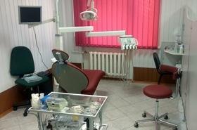 Аполония, Стоматологическая помощь