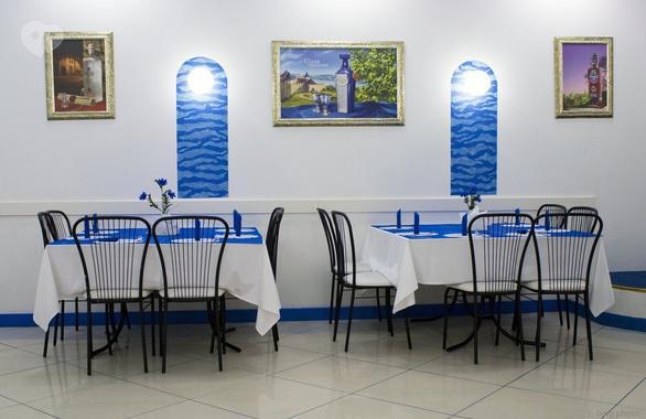 Фото 5 - Готель, кафе Нива