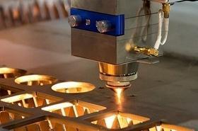 SKT Technologies, Металлообработка