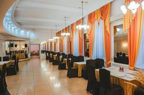 КОЛОС, Ресторан