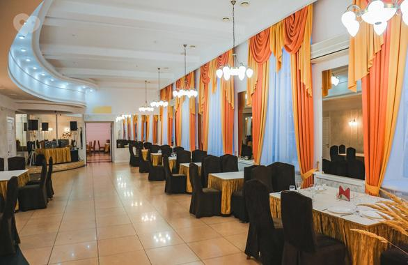 Фото 1 - Ресторан КОЛОС