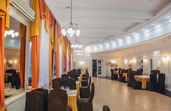 Фото 2 - Ресторан КОЛОС