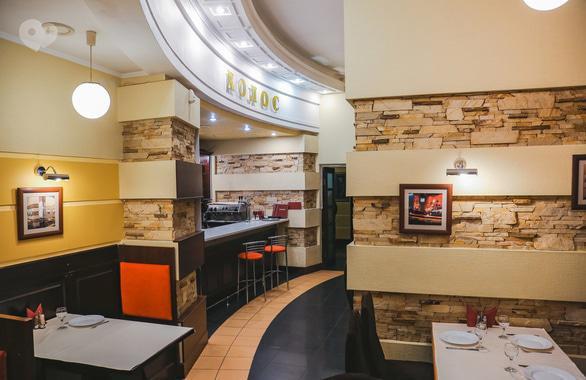 Фото 3 - Ресторан КОЛОС