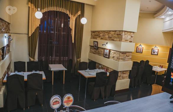 Фото 5 - Ресторан КОЛОС