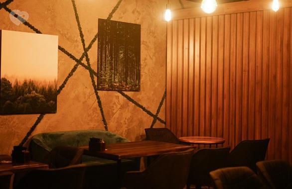 Фото 7 - Lounge-bar Oblako