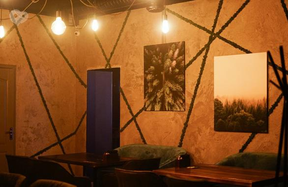 Фото 8 - Lounge-bar Oblako
