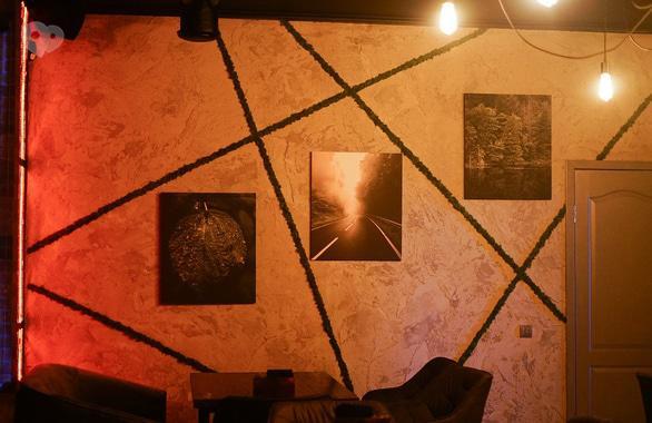 Фото 9 - Lounge-bar Oblako