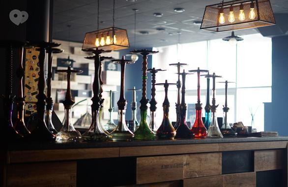 Фото 10 - Lounge-bar Oblako