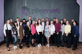 PLAMET, Производство металлопластиковых окон и металлических дверей