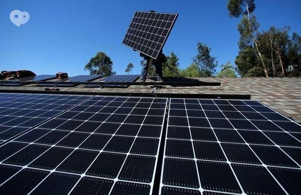 Фото 2 - Альтернативная энергетика, солнечные электростанции Solar Garden