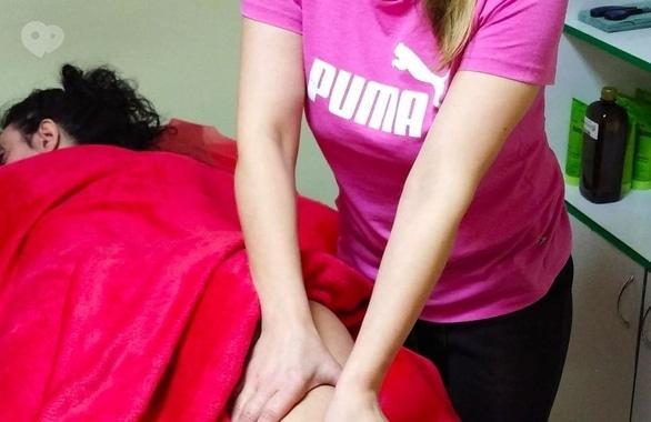 Фото 6 - Массажные услуги Студия Территория массажа