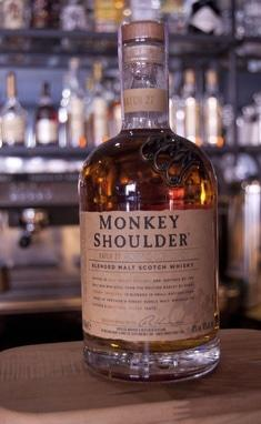 Monkey Shoulder 0,7 л. Шотландия