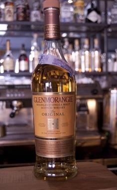 Glenmorangie Original 0,7 л. Шотландия