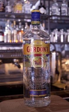 Gordon's 1 л.
