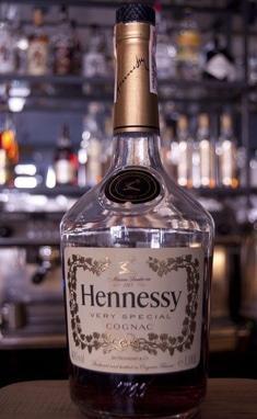 Hennessy VS 0,7 л.