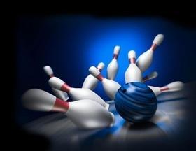 """Чемпионат Черкасской области по спортивному боулингу в """"Cosmos-bowling"""""""