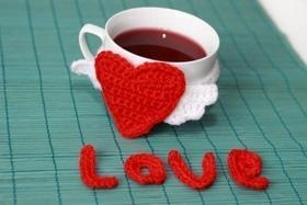'День Св. Валентина' - День Святого Валентина в ресторане Корчма 'Тарас Бульба'