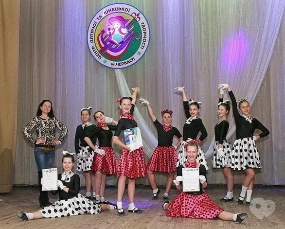 Конкурс хореографічного мистецтва