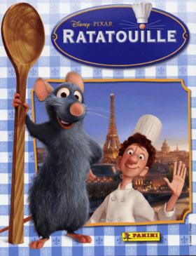 "Speaking Club в центре ""YES!"" для уровня ""Elementary"". Тема ""Ratatouille: The Master Chef"""
