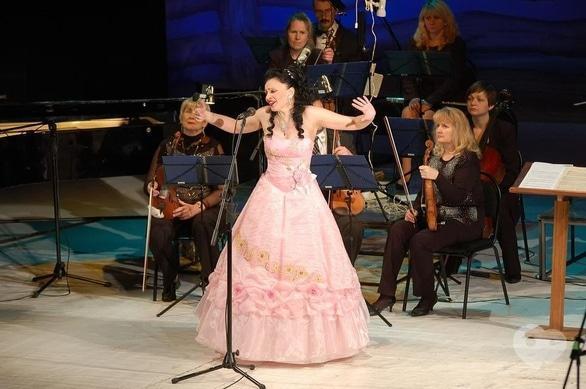 Концерт - Концерт заслуженной артистки Украины Натальи Мамалыги