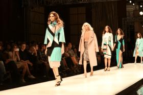 """Показ коллекций """"Fashion Day. Осень-зима 2015-2016"""""""