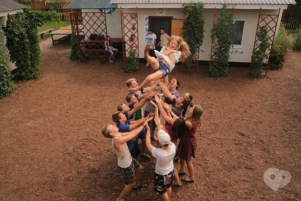 'Лето' - Детский лагерь в Эко-городке
