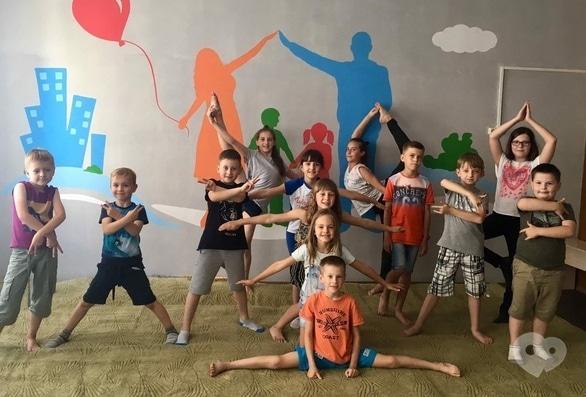 Для детей - Дневной лагерь 'Содержательное время в городе'