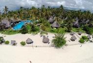 """Фильм'Свадебный тур: Танзания Ocean Paradise Resort & Spa 5* от """"All Inclusive""""' - фото 1"""