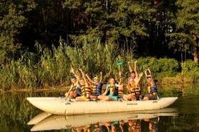 'Літо' - Літній наметовий табір 'Витоки'