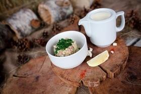 """Холодні супи в літньому меню """"Forest"""""""