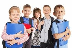 """Набор на курс для школьников младших и средних классов в """"Лингвакон"""