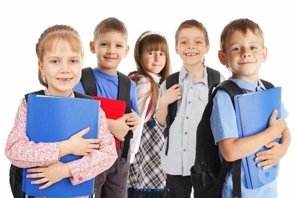 Навчання - Набір на курс для школярів молодших та середніх класів в 'Лінгвакон'