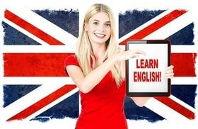 """Набор на курс """"Разговорный английский – результат с первого урока"""" в """"YES!"""""""
