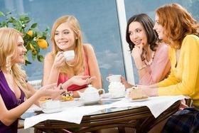 Жіночі зустрічі-натхнення
