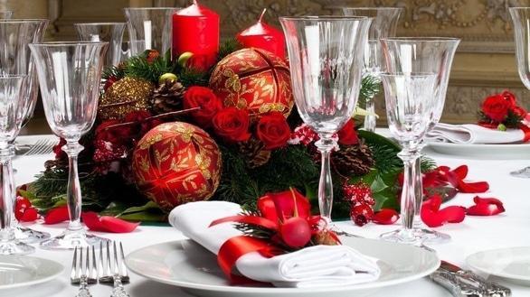 Вечеринка - Новогодние корпоративы в ресторане 'Чумацький шлях'