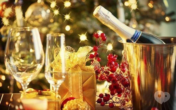 Вечеринка - Новогодние корпоративы в '1+1'