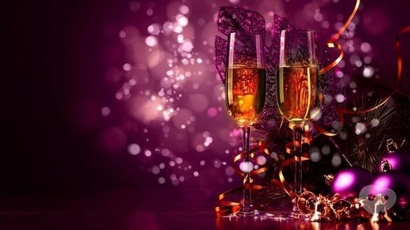 Вечеринка - Новогодние корпоративы в 'Vinograd'