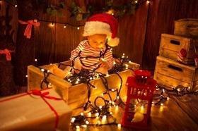 'Новый год  2017' - Семинар для родителей 'Ребенок и праздник'