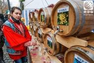 """Фильм'В Мукачево пройдет XXII фестиваль-конкурс """"Червене вино 2017""""' - фото 1"""