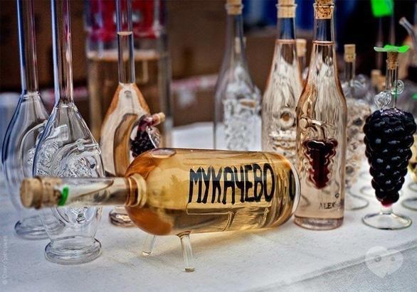 Мандрівник - В Мукачево пройдет XXII фестиваль-конкурс 'Червене вино 2017'