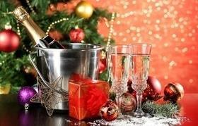 'Новый год  2018' - Новогодние корпоративы в 'Влада'