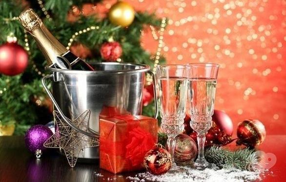 Вечеринка - Новогодние корпоративы в 'Влада'