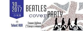 Beatles cover party