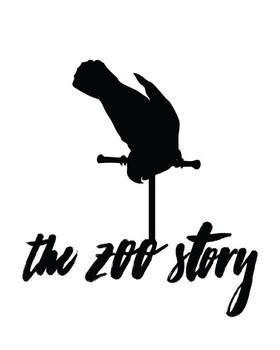 "Театр - Спектакль ""The Zoo Story"""