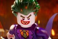 Фильм'Lego Фильм: Бэтмен' - кадр 2